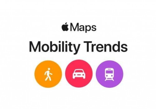Learn about mobility trends.